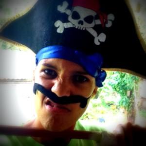 Pirates - Arrrghhhh!!